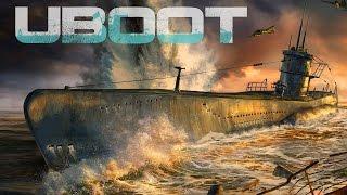UBOOT (U-boat Simulator) PC Gameplay