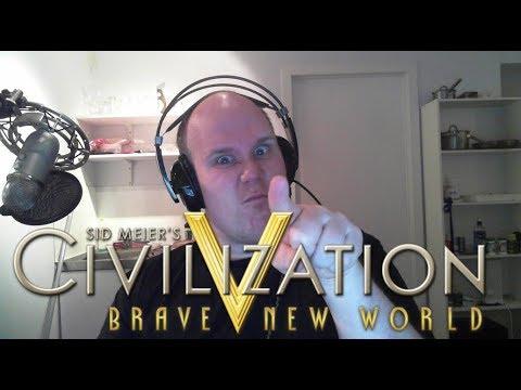 Civilization 5: Basic Mechanics Explained