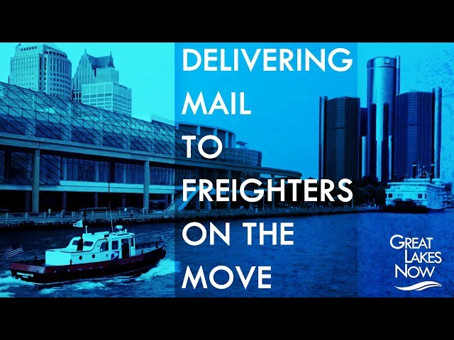 You've Got Mail - Great Lakes Now - 1002 - Segment 1