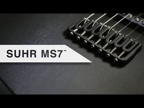 INTRODUCING - LIMITED RUN - MS7™