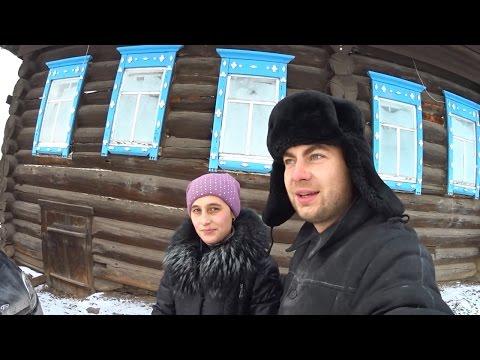 видео: Успешная семья Катрук из Оверят // Как выжить в деревне? // Жизнь в деревне