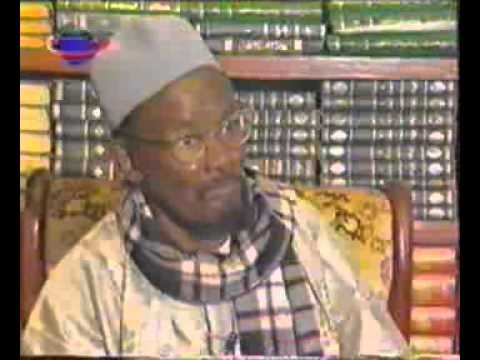 Serigne Sam Mbaye : Le Saint Coran - TGP