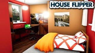 Remont własnego mieszkania - House Flipper   #8