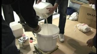 Motion Gietvloeren - Design Gietvloeren voor woning, winkel en kantoor