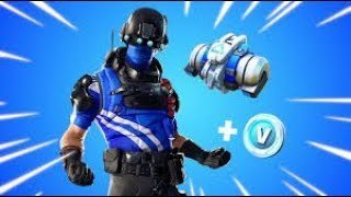 HOW TO GET NEW *CARBON PACK* FREE ON FORTNITE! (PACK PS PLUS 6) -RoEssYT