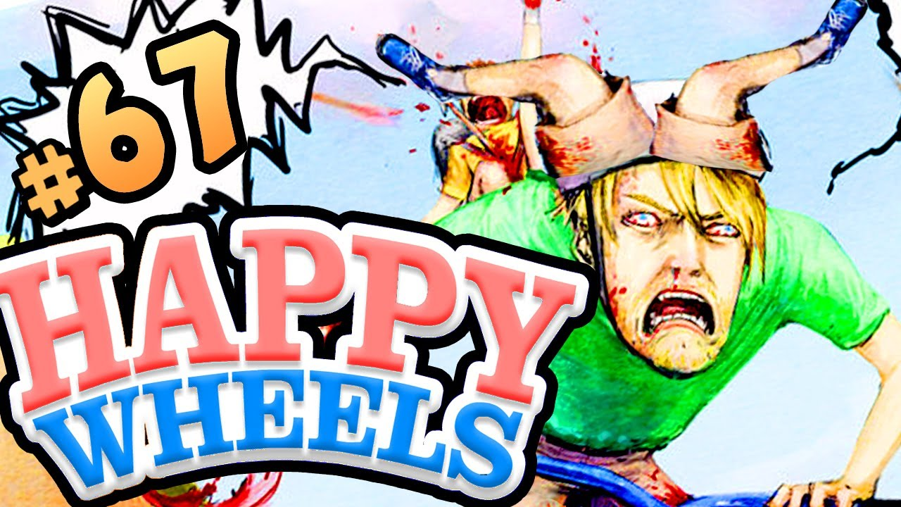 happy wheels - photo #25