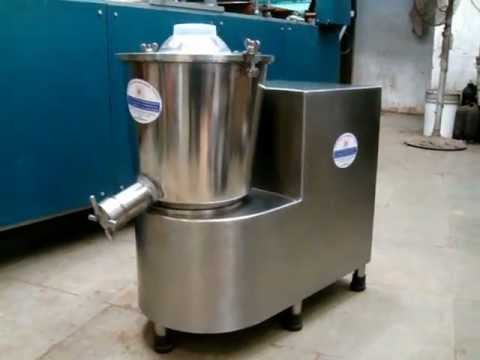 Industrial Mixer Grinder Machine Mpg Youtube