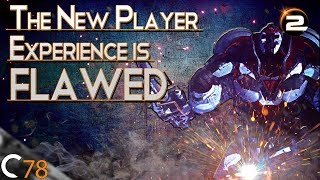 The Planetside 2 New Player Experience has Problems | Will Planetside Arena Solve these Problems?