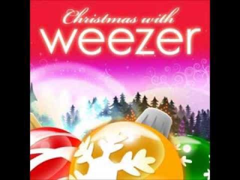 Weezer - Hark the Herald Angels Sing