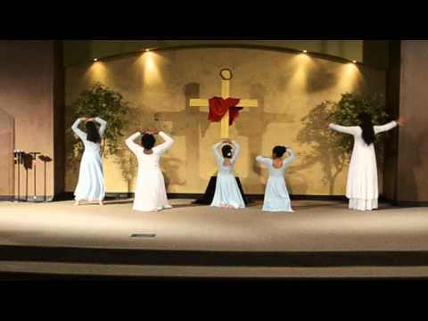 Lead me to the cross | Praise Dance