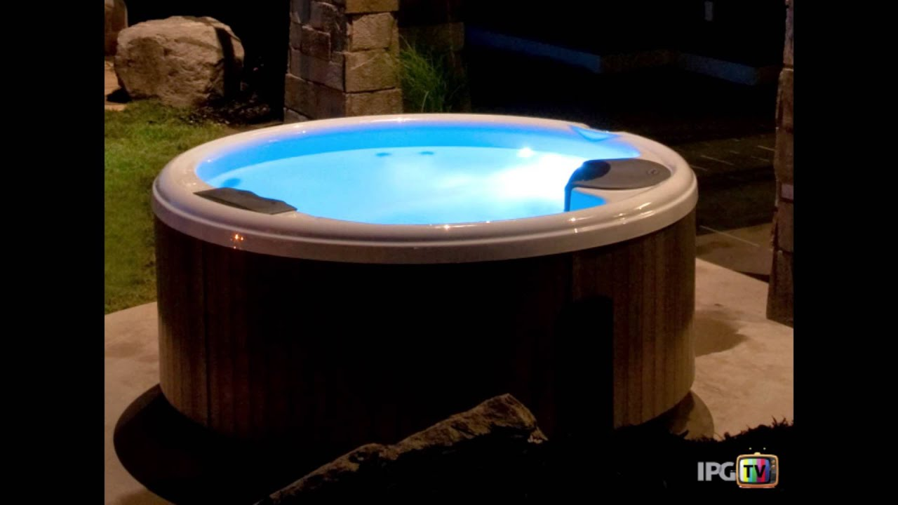large watch lower ph open hot in seating tub classic youtube with j seater
