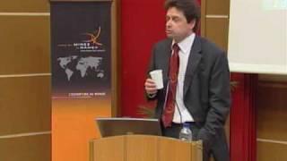 2008 - Système d'alimentation électrique sans interruption à énergie cinétique par G. Lafont de chez Piller (part 5/5)