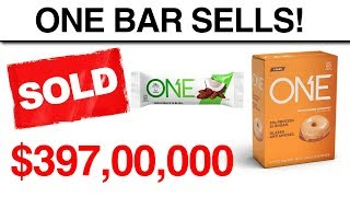 One Bar Sells For $397 Million!