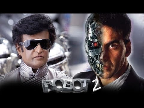 Download ROBOT 2 Official Trailer New  (Fan Made)