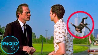 Top 10 Funniest Things to Ever Happen in the Background of Movie Scenes