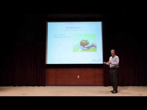 4.4 Epigenetics: How Food Affects Your Genes