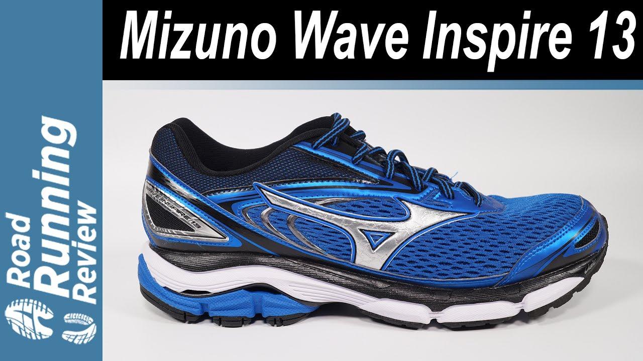 mizuno wave inspire 8 opinion