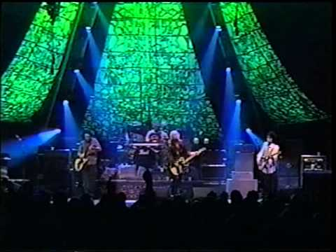 Tom Petty The Heartbreakers You Dont Know How It Feels Live