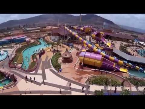 Wet N Joy, Lonavala. India's Largest Water Park