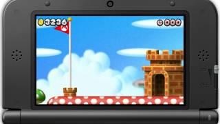 Tips & trucs voor Muntenjacht - New Super Mario Bros. 2 - Nintendo 3DS