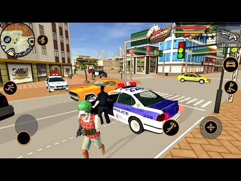 vegas-crime-simulator-#8---android-ios-gameplay-walkthrough