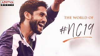 The World of #NC19 | Naga Chaitanya, Sai Pallavi | Sekhar Kammula