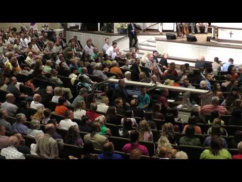 """2017 WV JUBILEE - Monday PM #1 - CT Townsend - """"The Scarlet Thread"""""""