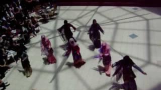 IMU Dance Competition - Kurik Kundi
