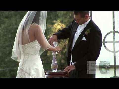 Michael & Stacy Sand Ceremony