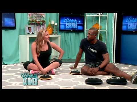 Celebrity Corner Season2 Full Show 5: Hollywood legal headlines, celeb trainer + DIY beauty recipes