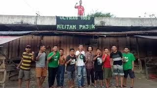 Pfc.tebing tinggi (Ultras 1950 militan pajak)