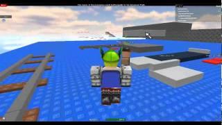 justin224433's ROBLOX cart video