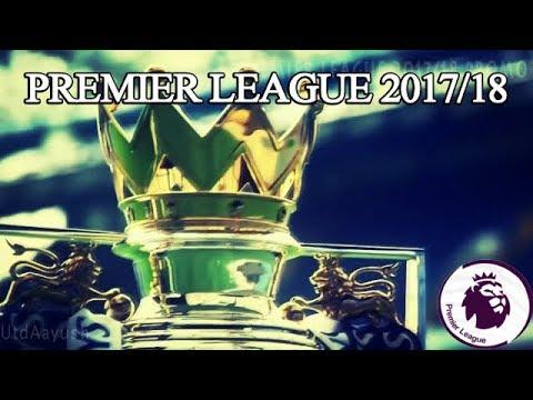 Premier League 2017/18 is back!