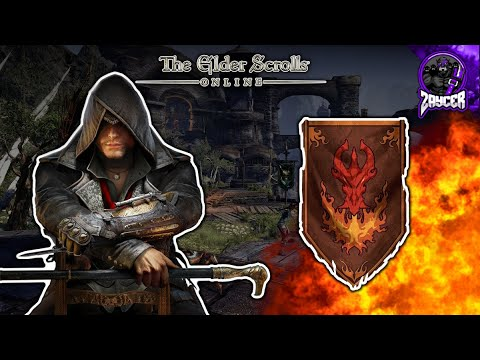 WORST Stam Blade Gets ROBBED of Every Kill! | The Elder Scrolls Online Battlegrounds | PvP BGs | ESO