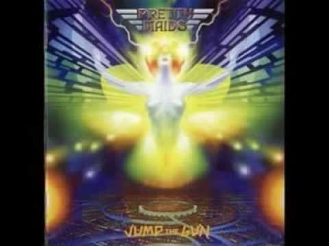 Pretty Maids - Young Blood