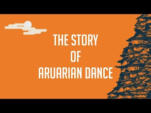 The Story of Aruarian Dance