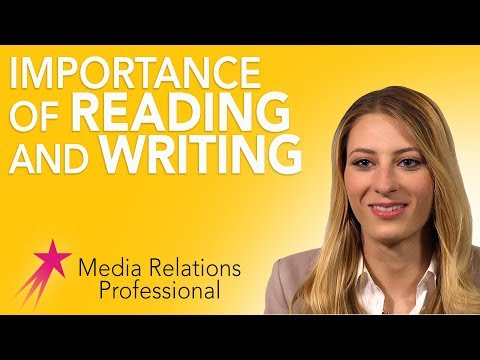 Media Relations Professional: Skills to Develop - Nicole Vicino Career Girls Role Model