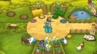 Farm Mania 2 - Level 14 (Arcade Mode)