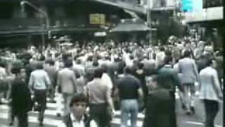 La dittaura militare argentina 1976-1982