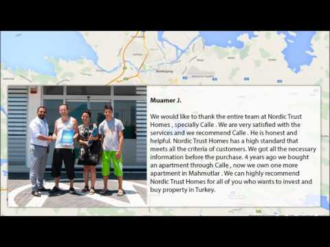 What our clients say about us? - Nordic Trust Homes