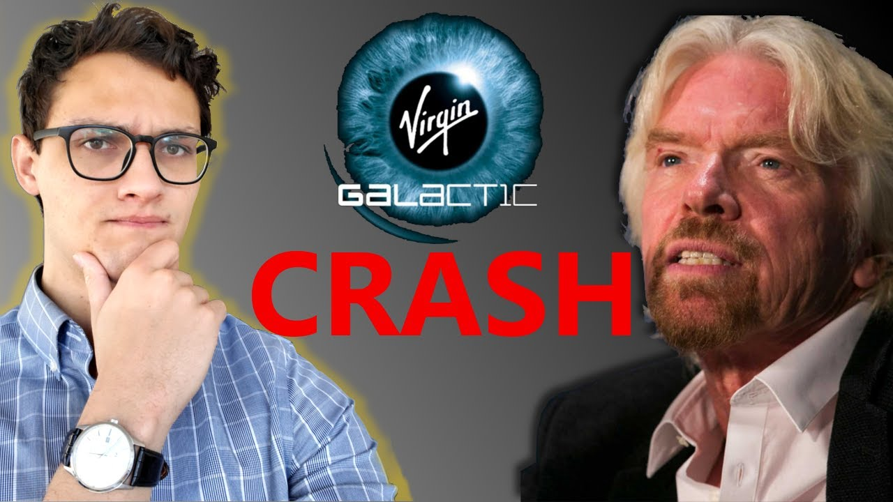 Should you BUY Virgin Galactic Stock? (Full SPCE Breakdown)
