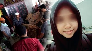 Download Video Sempat Mengaku Dibuntuti Orang saat Pulang Sekolah, Ibu dan Anak Ditemukan Tewas di Rumahnya di Riau MP3 3GP MP4