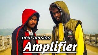 Amplifier new version - dance video | choreography vis sid | mickey singh