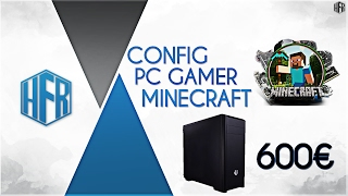 config gaming pas chere