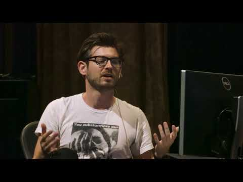 Electronic Music Mixing Masterclass with Matt Lange [mau5trap records]