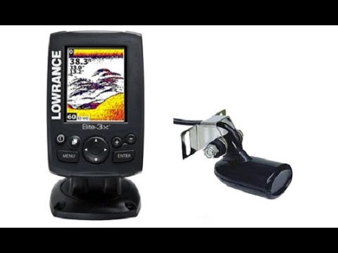 Lowrance HOOK-3x Review | Fish Finders | FishingTech