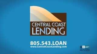 Central Coast Lending: Refinance Loan
