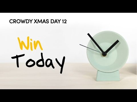 DAY 12 - THE CROWDY XMAS HOUSE - The gift - Studio Lorier