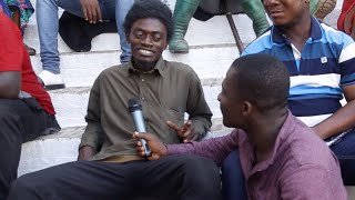 Ghana Movie Awards Is N0nsense & Cheat, They Stole My Award For Funny Face - Angry Lilwin