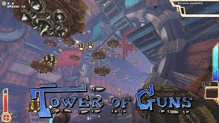 Tower of Guns (PC) - Gameplay/First Impressions!